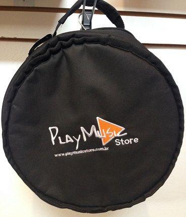 Bag Luxo Para Caixa Playmusic Store para Caixa 14