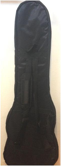 Bag Luxo Almofadada para Contrabaixo