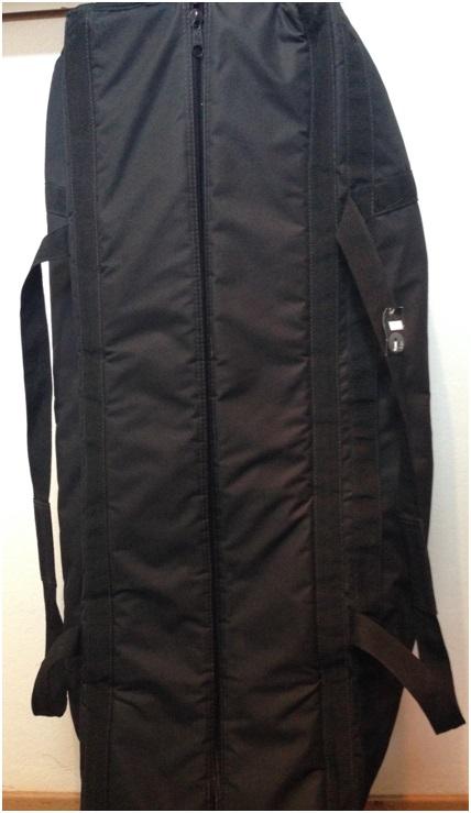 Bag Para Ferragens de Bateria