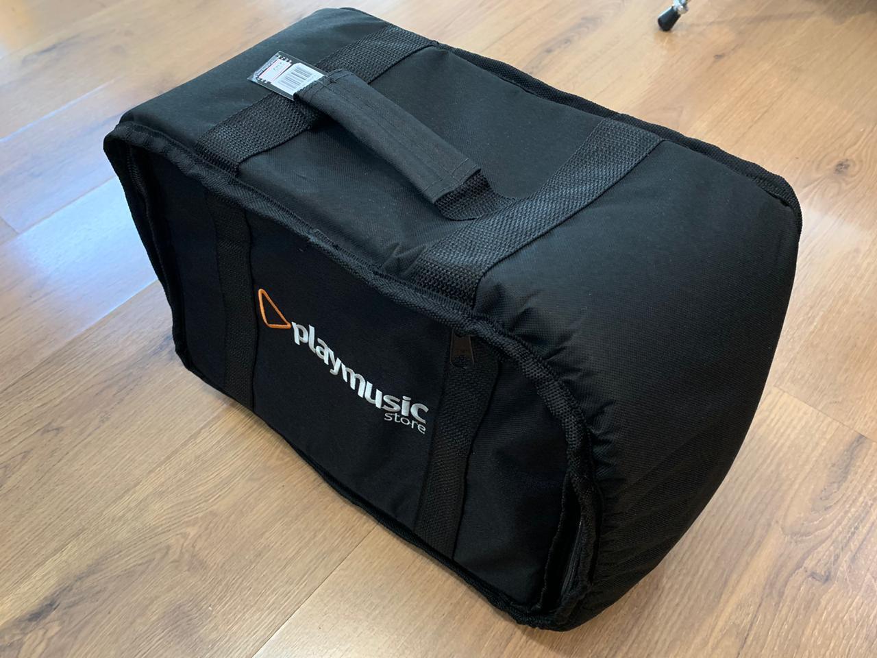 Bag Para Pedal Duplo Playmusic Store