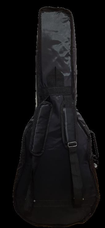 Bag PREMIUM Acolchoado para Violão Folk