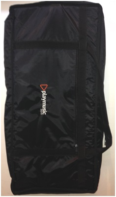 Bag Premium para Teclado