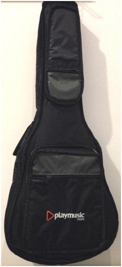Bag Premium para Violão Jumbo