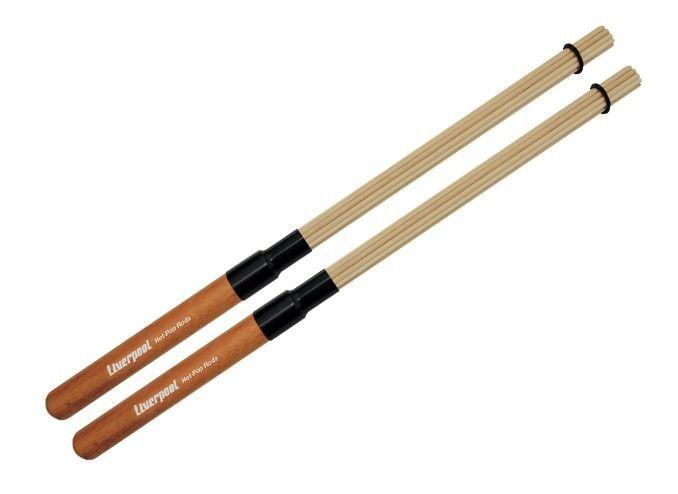 Baqueta Liverpool Hot-Pop Rods 3mm  Light - RD 151