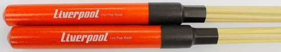 Baqueta Liverpool Hot-pop Rods - Rd152