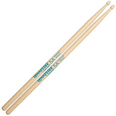 Baqueta Liverpool Tennessee Hickory 7A