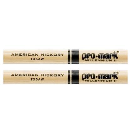 Baqueta Promark 5a Tx5aw American Hickory