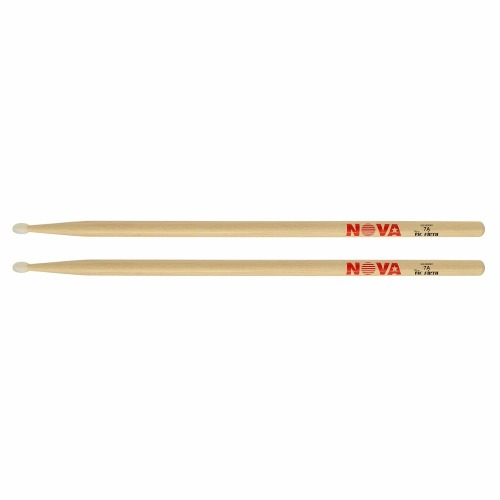 Baqueta Vic Firth Nova Series Hickory