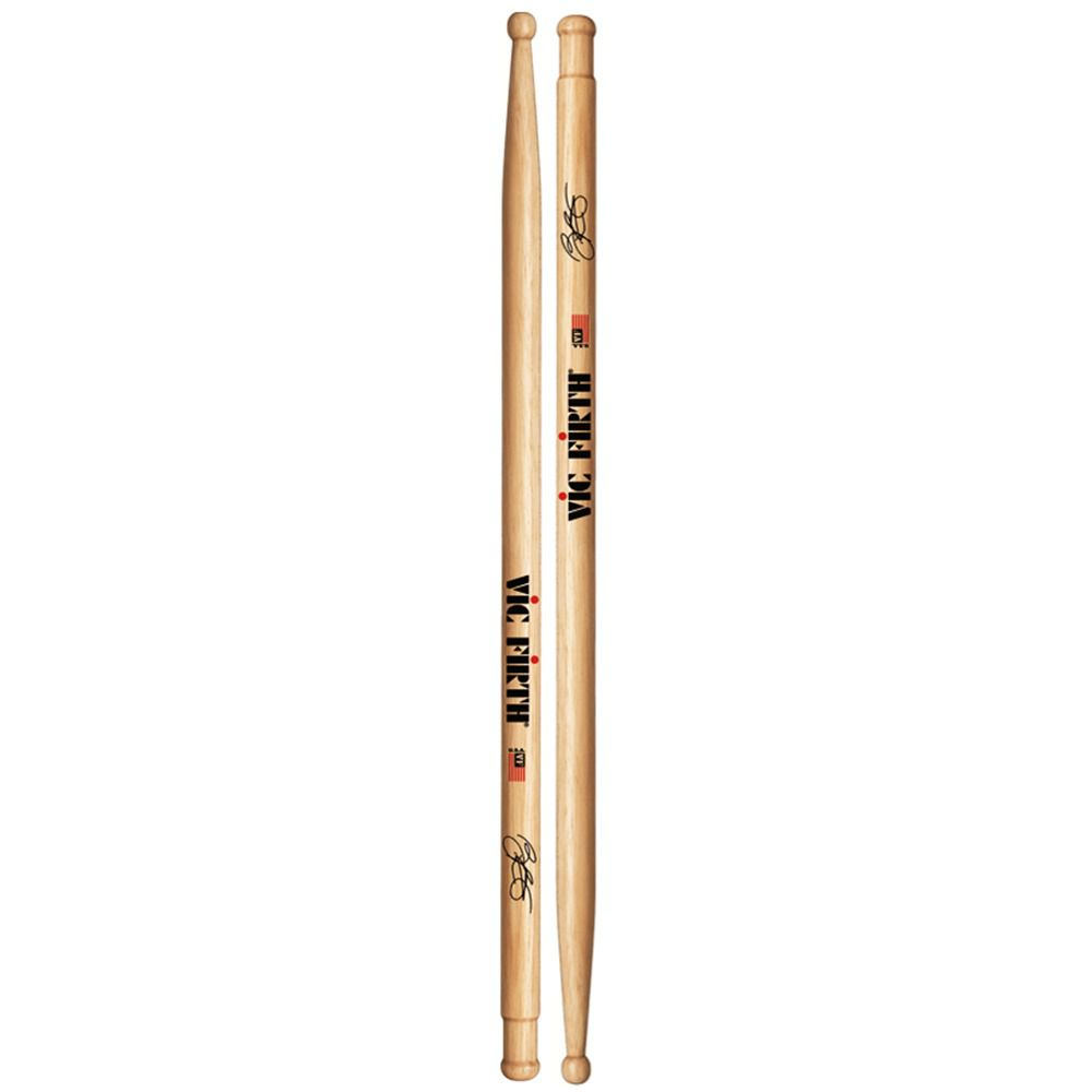 Baqueta Vic Firth Signature Billy Cobham