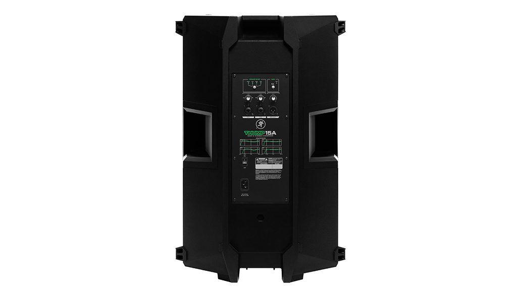 Caixa Acústica Amplificada Thump15A 1300W 15 Polegadas - MACKIE