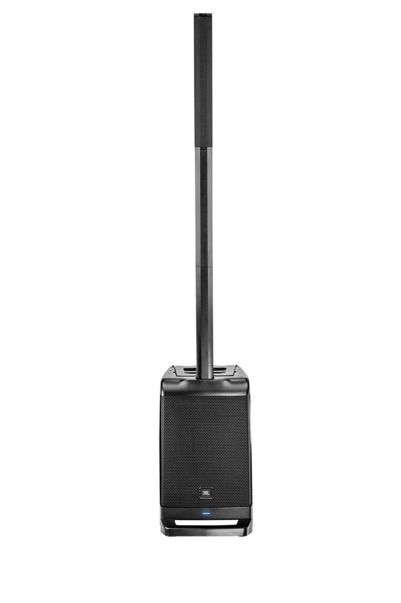 Caixa Ativa Portátil Eon One Jbl com Bluetooth - Sistema P.A