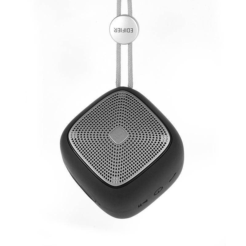 Caixa de Som Portátil 5.5W RMS Bluetooth EDIFIER MP200 - Preta