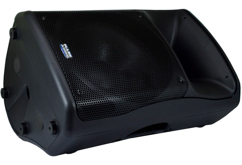 "(Par) Caixas de Som Ativa + Passiva Mark Audio MKA1555A/ MKA1535 800 Watts RMS O Par 15"""
