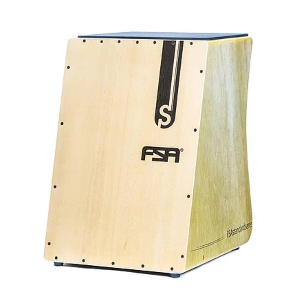 Cajon Fsa Standard Natural Fs2509