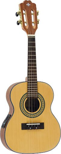 Cavaquinho Strinberg CS-25 NS Natural Fosco