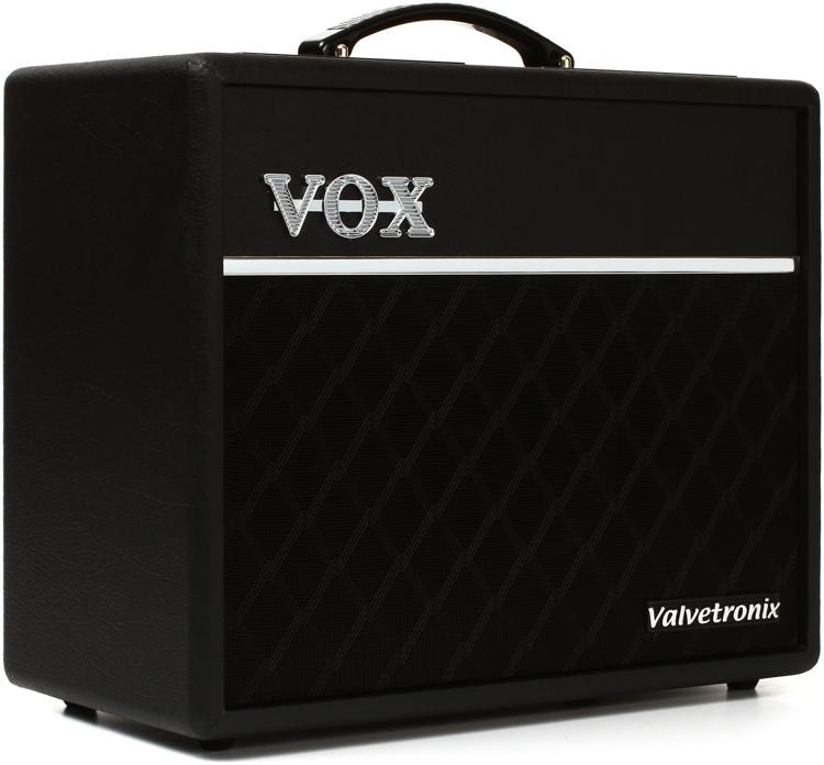 COMBO PARA GUITARRA VOX VALVETRONIX VT 20+
