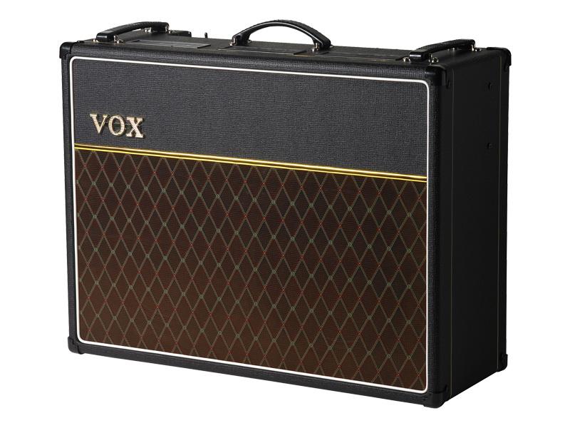 Combo Valvulado Para Guitarra Vox Ac30c2 (semi-novo)