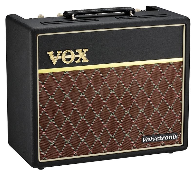 COMBO VOX VALVETRONIX VT20+CL CLASSIC