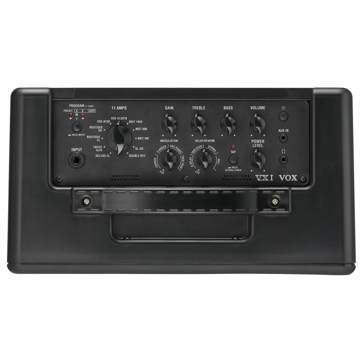 Combo Vox VX Series VX-I-SPL