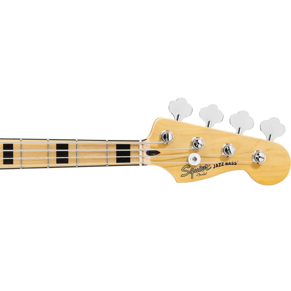 CONTRABAIXO FENDER 030 6702 - SQUIER VINTAGE MODIFIED J. BASS 70 - 521 - NATURAL