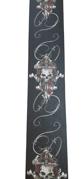 Correia Planet Waves Skull Dagger 25LLT04