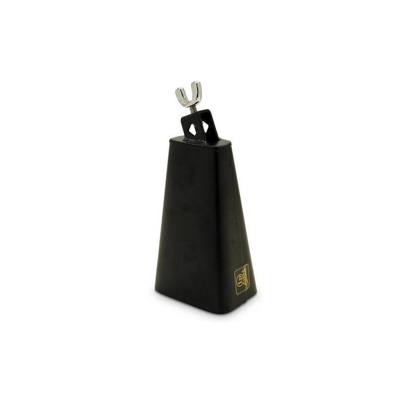 COWBELL 8″ SUSPENSO ASPIRE ROCK PRETO