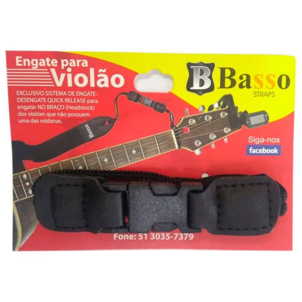Engate para Violão Basso