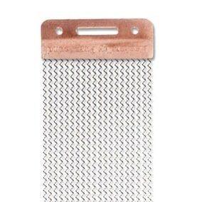 Esteira De Caixa Puresound Blaster B1420 Em Cobre 14¨ Com 20 Fios