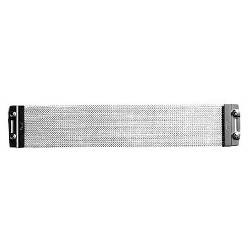 Esteira Pearl Aço Carbono para Caixa 14 com 24 Fios S-030N