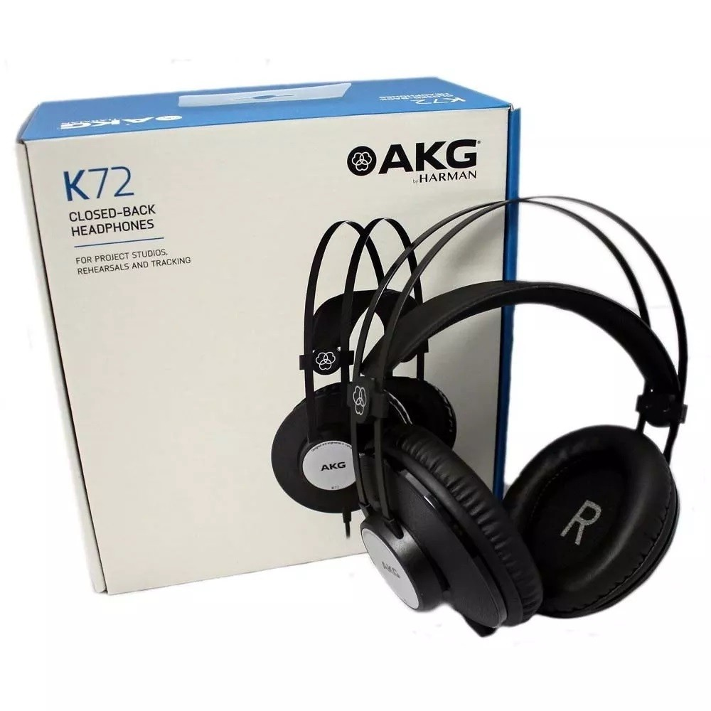 Fone AKG K 72