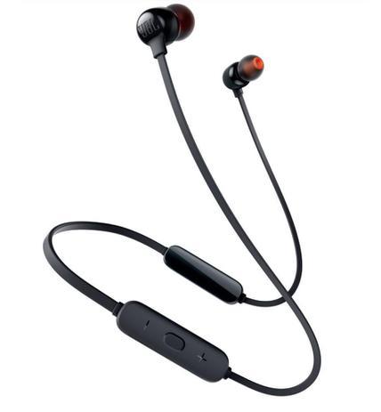 Fone de Ouvido Bluetooth JBL Tune 115BT Preto