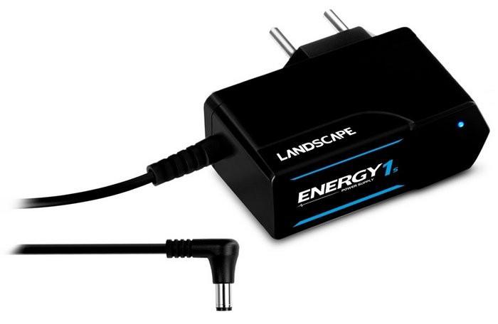Fonte Landscape Energy 1s 1000ma Plug Para 1 Pedal/Pedaleira