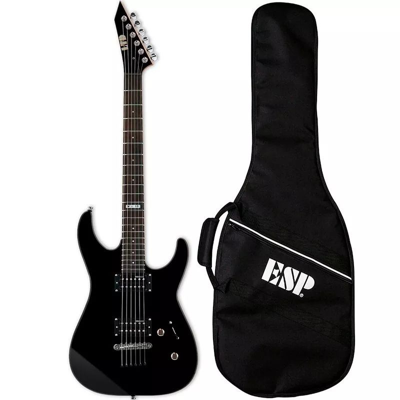 Guitarra ESP LTD LM10
