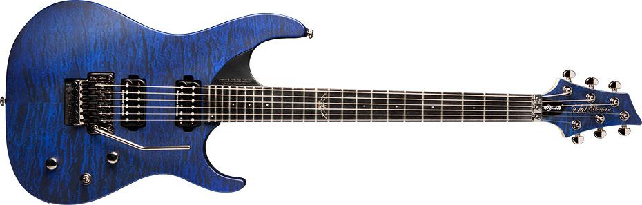 Guitarra Original Washburn PXM 10 FRQTBLM