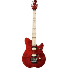 Guitarra Strinberg CLG 63 Flamed Maple