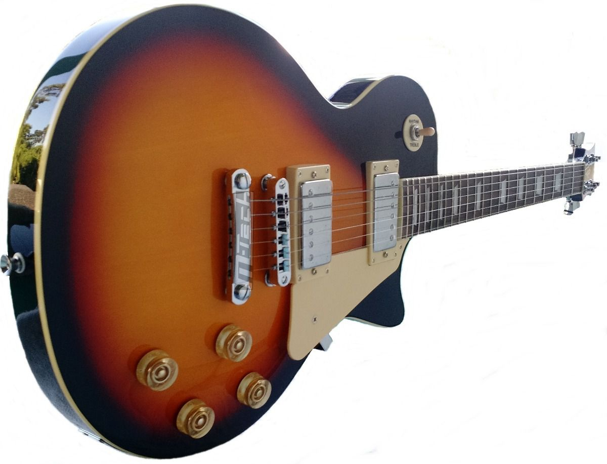 Guitarra Strinberg Les Paul Lps 230 SB