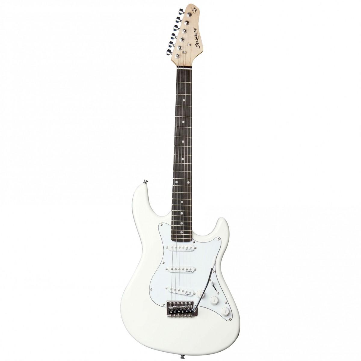 Guitarra Strinberg Stratocaster EGS216