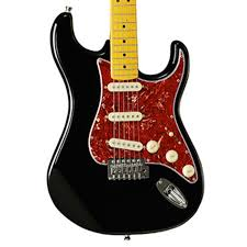 Guitarra Tagima Strato Woodstock Tg 530 Bk Preto