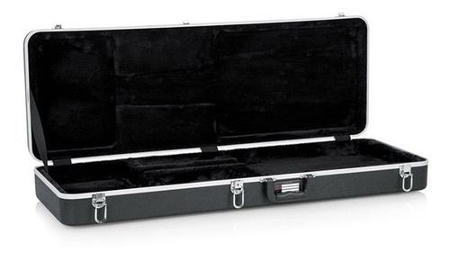 Hard Case Gator GC-ELECTRIC-T Deluxe para Guitarra em ABS