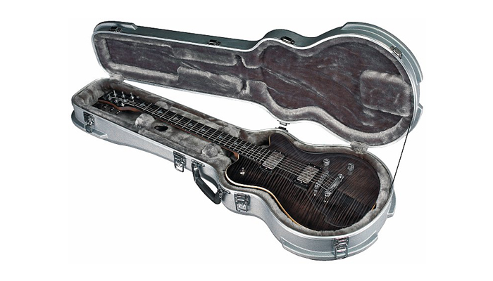 Hard Case Guitarra Les Paul Rockbag Abs10504