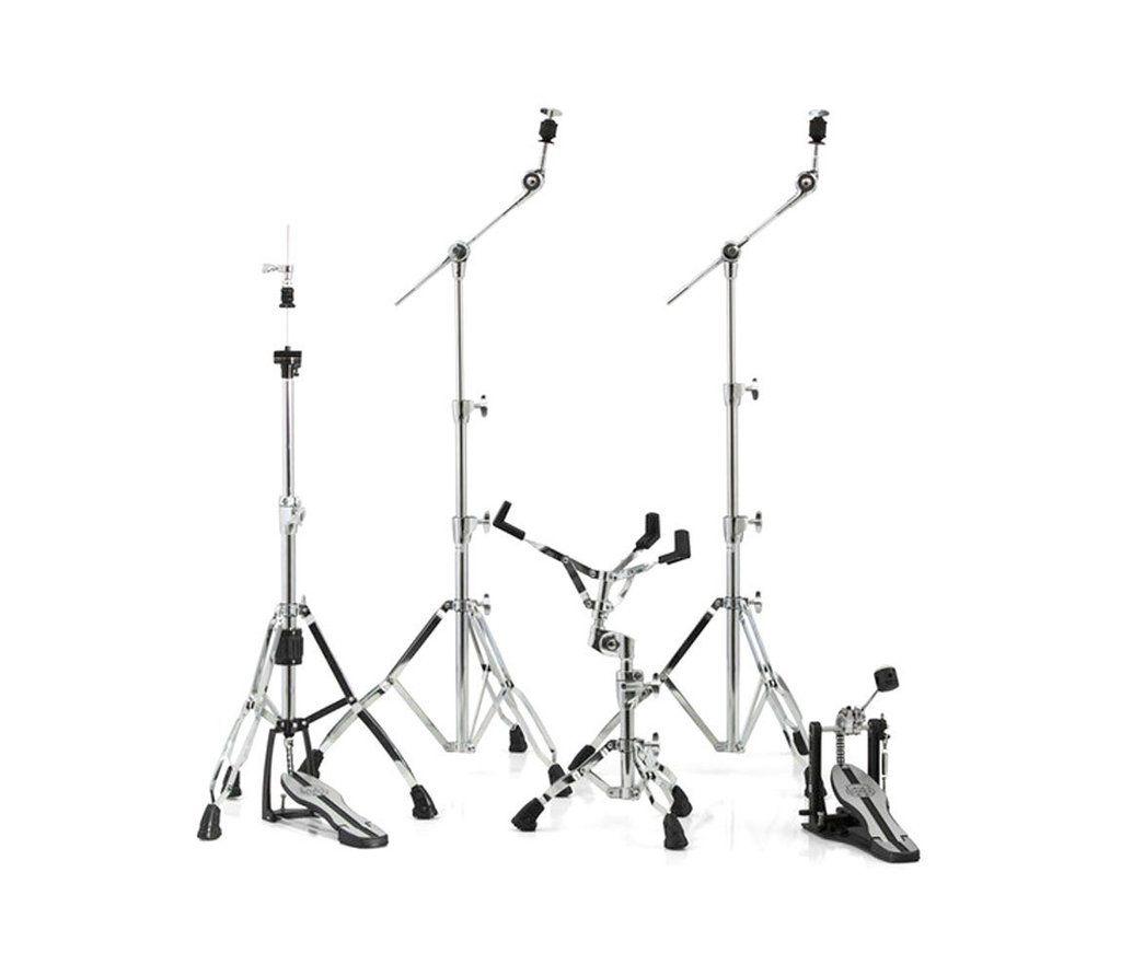 Kit Completo De Ferragens Mapex Mars HP6005