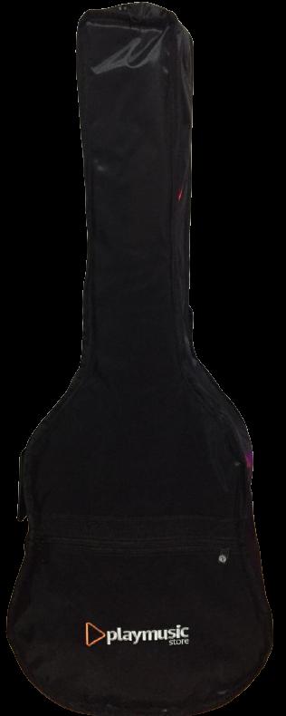 Kit Violão Elétrico Takamine GD12CE-NS + Bag Luxo + Correia Takamine