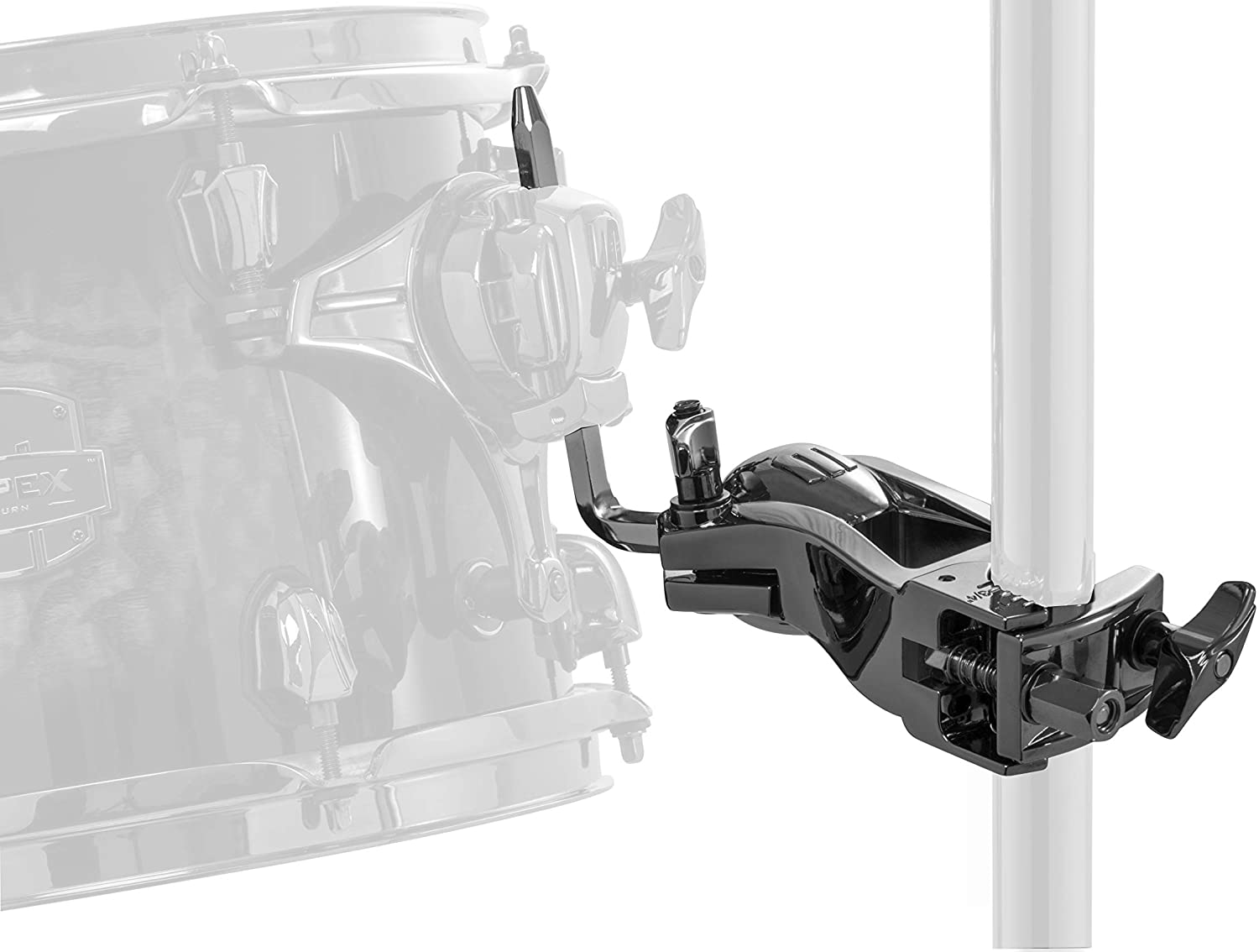 MAPEX TOM HOLDER CLAMP SONIC CLEAR