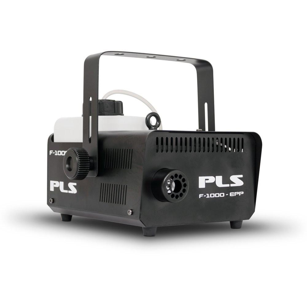 Maquina De Fumaça 110v - F1000 Pls