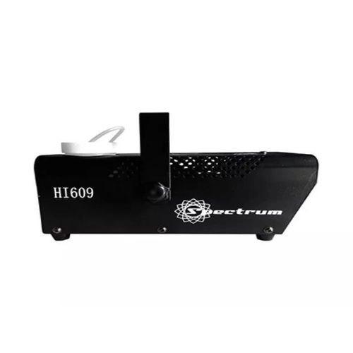 Maquina De Fumaça Spectrum HI609  400W