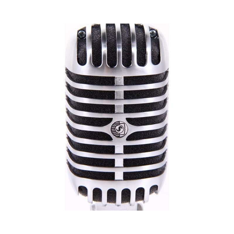 MICROFONE PARA VOCAL SHURE 55 SH II