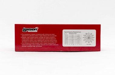 MICROFONE PROFISSIONAL LEXSEN LM-580A