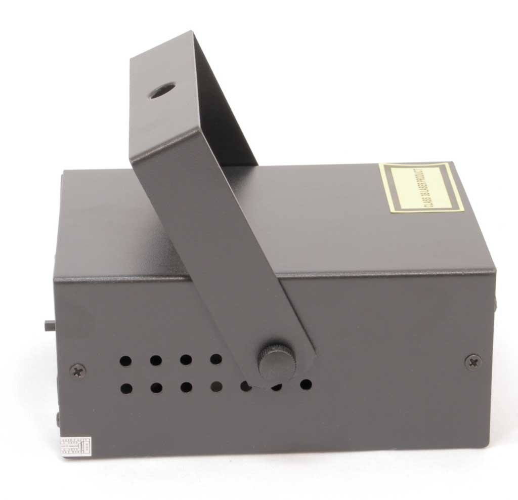 Mini Laser Extra RG - PLS