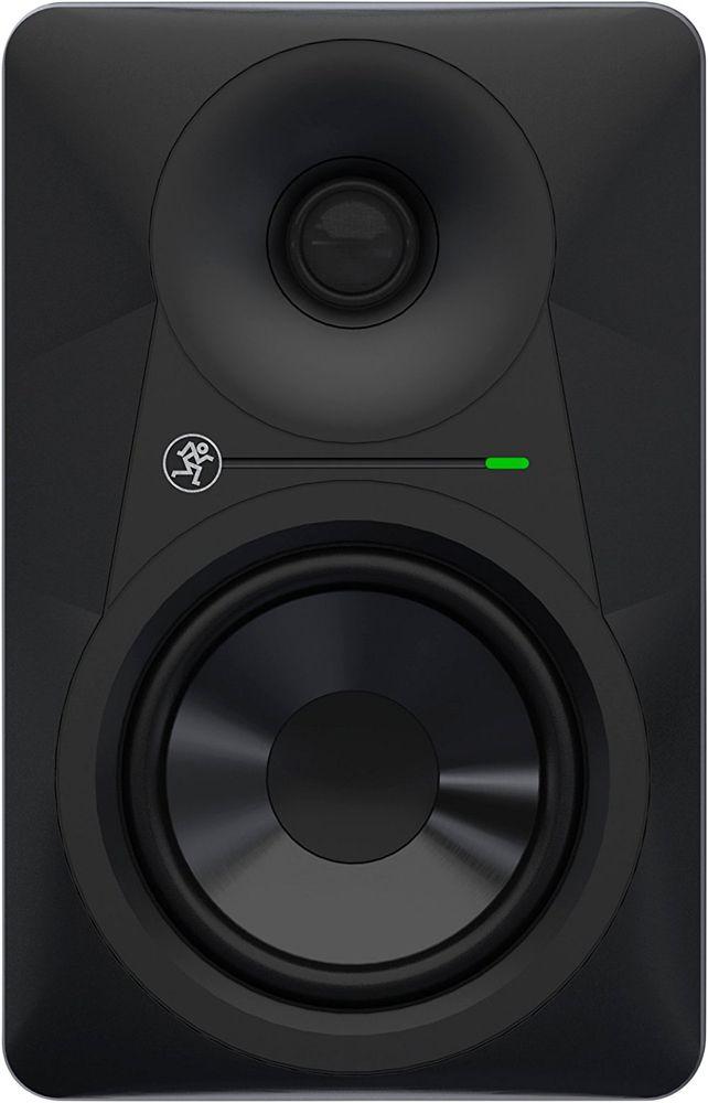Monitor de referência para estúdio Mackie MR524  (Par)