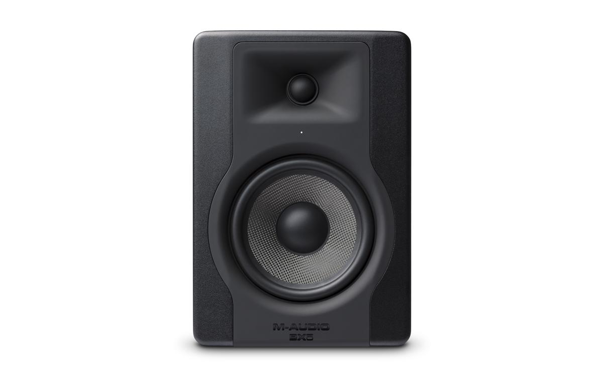 Monitor de Referencia Ativo M-Audio BX5-D3